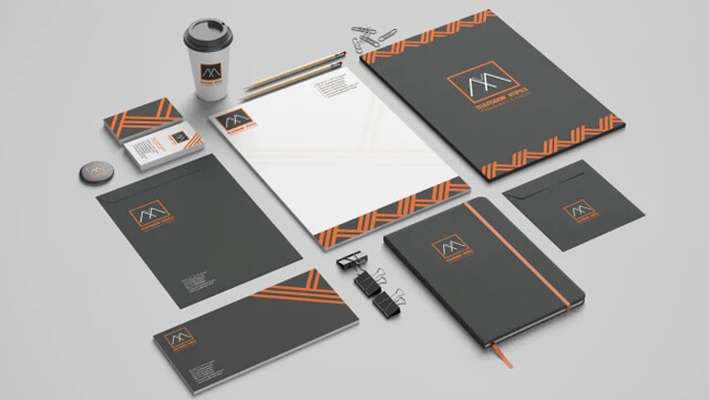 Stationary & Letterheads